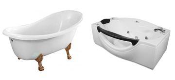 Ванны и гидромассаж