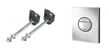 Аксессуары для инсталляционных систем