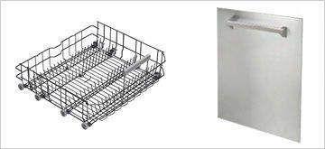 Аксессуары для посудомоечных машин