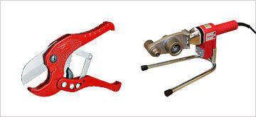 Инструмент для труб