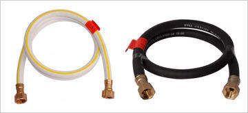 Шланги для подключения бытовых газовых приборов