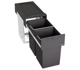 BLANCO Система сортировки мусора BOTTON II 30/2 (526376)