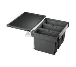 BLANCO Система сортировки мусора FLEXON II 60/3 (521472)