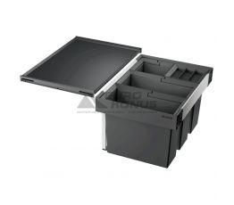 BLANCO Система сортировки мусора FLEXON II 60/4 (521474)