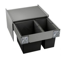 BLANCO Система сортировки мусора SELECT 60/2 (518723)