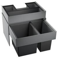 BLANCO Система сортировки мусора SELECT 60/2 Orga (518725)