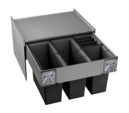 BLANCO Система сортировки мусора SELECT 60/4 (520781)