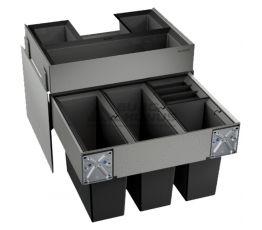 BLANCO Система сортировки мусора SELECT 60/4 Orga (520783)