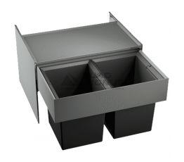 BLANCO Система сортировки мусора SELECT Compact 60/2 (523020)