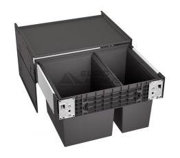 BLANCO Система сортировки мусора SELECT II 60/2 (526203)