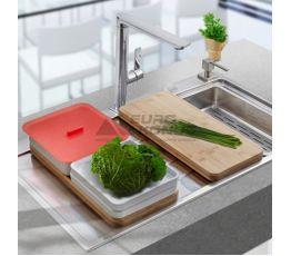 TEKA Комплект для кухонных моек Zenit R15 Cooking Set (40199270)