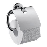 AXOR Держатель туалетной бумаги с крышкой Citterio (41738000)