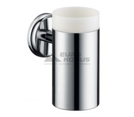 HANSGROHE Стакан Logis (41618000)