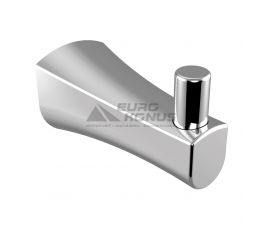 IMPRESE Крючок для ванной комнаты Cuthna (100280 stribro)
