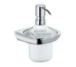 KLUDI Дозатор для мыла с настенным держателем Ambienta (5397605)