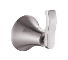 KRAUS Крючок для ванной комнаты Amnis KEA-11101 BN сатин