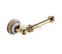 KRAUS Держатель туалетной бумаги Apollo KEA-16528 G золото