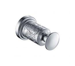 KRAUS Крючок для ванной комнаты Frida KEA-15501 CH хром