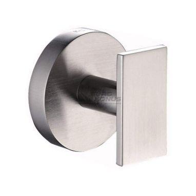 KRAUS Крючок для ванной комнаты Imperium KEA-12201 BN сатин