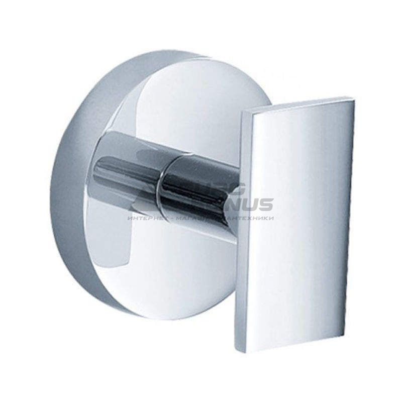 KRAUS Крючок для ванной комнаты Imperium KEA-12201 CH хром