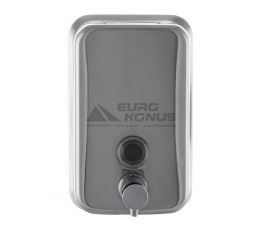 ZERIX Дозатор для мыла настенный LR401