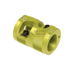 WAVIN EKOPLASTIK Зачистное устройство для труб STABI 20*-25* (REZS02025X)