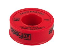 FADO Фум лента WATER 12 мм х 0,1 мм (12 м) (FN01)