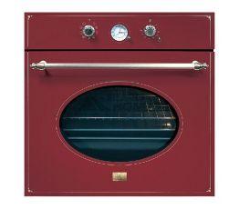 FABIANO Духовой шкаф электрический FBO-R 43 Burgundy (8142.508.0199)