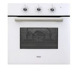 FABIANO Духовой шкаф электрический FBO 21 White (8141.404.0316)