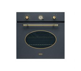 FRANKE Духовой шкаф электрический CLASSIC LINE CL 85 M GF графит (116.0271.388)