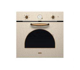 FRANKE Духовой шкаф электрический COUNTRY FLAT CF 55 M OA /N бежевый (116.0373.513)