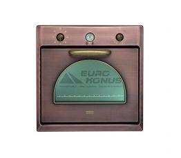 FRANKE Духовой шкаф электрический COUNTRY METAL CM 85 M CO медь (116.0183.292)