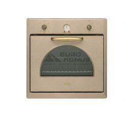 FRANKE Духовой шкаф электрический COUNTRY METAL CM 85 M OA бежевый (116.0183.281)