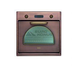 FRANKE Духовой шкаф электрический COUNTRY METAL CM 981 M CO медь (116.0183.309)