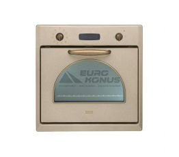 FRANKE Духовой шкаф электрический COUNTRY METAL CM 981 M OA бежевый (116.0183.308)