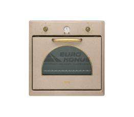 FRANKE Духовой шкаф газовый COUNTRY METAL CM 55 G OA бежевый (116.0183.312)