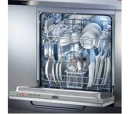 FRANKE Посудомоечная машина встраиваемая FRANKE FDW 613 E6P A+ (117.0492.037)