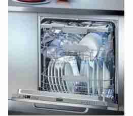 FRANKE Посудомоечная машина встраиваемая FDW 614 D7P DOS A++ (117.0568.962)