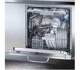 FRANKE Посудомоечная машина встраиваемая FDW 614 D10P LP A+++ (117.0574.625)