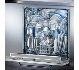 FRANKE Посудомоечная машина встраиваемая FDW 613 E5P F (117.0611.672)