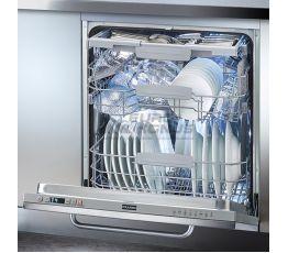 FRANKE Посудомоечная машина встраиваемая FDW 614 D7P DOS D (117.0611.673)
