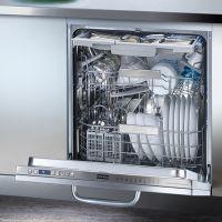 FRANKE Посудомоечная машина встраиваемая FDW 614 D10P DOS C (117.0611.674)