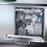 FRANKE Посудомоечная машина встраиваемая FDW 614 D10P DOS LP C (117.0611.675)