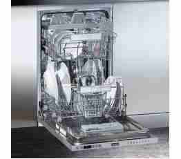 FRANKE Посудомоечная машина встраиваемая FDW 4510 E8P E (117.0616.305)
