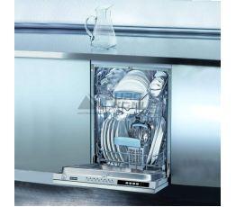 FRANKE Посудомоечная машина встраиваемая FRANKE FDW 410 E8P A+ (117.0282.453)