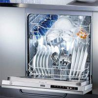 FRANKE Посудомоечная машина встраиваемая FRANKE FDW 612 E5P A+ (117.0253.910)