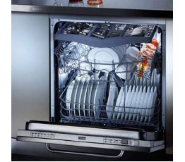 FRANKE Посудомоечная машина встраиваемая FRANKE FDW 614 DTS 3B A++ (117.0250.903)