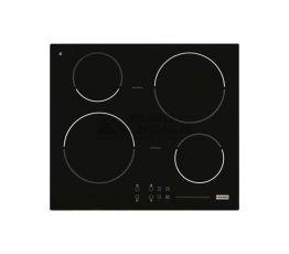 FRANKE Варочная поверхность электрическая индукционная FH 604-1 4I T PWL черный (108.0266.459)