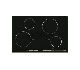 FRANKE Варочная поверхность электрическая индукционная FHBP 7704 4I T PWL XS черный (108.0285.676)