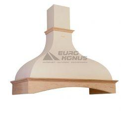 FABIANO Вытяжка настенная Rustico 90 Ivory (8101.504.0325)